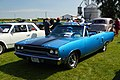 Sunburg Trolls 1970 Plymouth Road Runner Convertible (36931983501).jpg