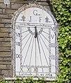 Sundial - geograph.org.uk - 519893.jpg