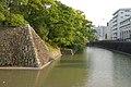 Sunpu castle nakabori 4.jpg