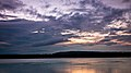 Sunset Over the Saint Lawrence River (6838989047).jpg