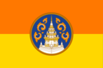 Suratthani provincial flag.png