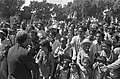 Suriname onafhankelijkheid op 2511 etc beediging militairen en overdracht va, Bestanddeelnr 928-3001.jpg