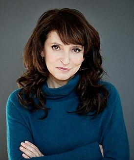 Susanne Bier Danish film director