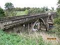 Svobiskio tiltas per Musa is pietryciu puses.JPG