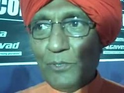 File:Swami Agnivesh on a wide range of things.ogv