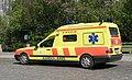 Swedish ambulance in Lund.jpg
