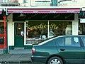 Sweetie Pie, No. 13 The Promenade, Wilder Road, Ilfracombe. - geograph.org.uk - 1278535.jpg