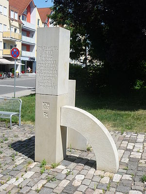 Alzey - Synagoge-Alzey