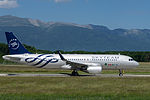 T7-MRD, MEA - Middle East Airlines, Airbus A320-200 (19073737062).jpg