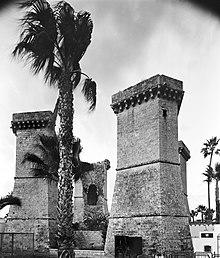 Santa Maria al Bagno - Wikipedia