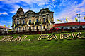 Taal Basilica and its park is one of the biggest in the Philippines.jpg