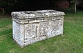 Table tomb, Foulsham church Geograph-4216626-by-John-Salmon.jpg