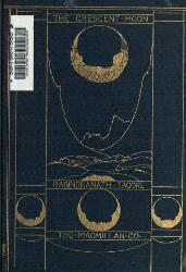 The crescent moon, child poems