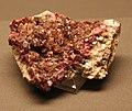 Talmessit Filon 7 Bou Azzer Quarzazate Marokko Terra Mineralia.jpg