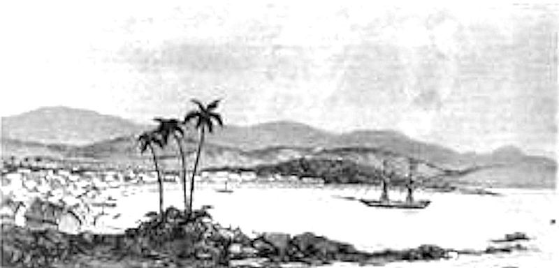 File:Tamatave bombarded and occupied by the French 11 June 1883.jpg