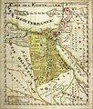 Tandefelt Map of Egypt 1.JPG