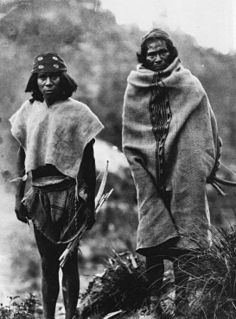 Rarámuri Native American people