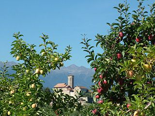 Tassullo Comune in Trentino-Alto Adige/Südtirol, Italy