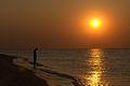 Tatarbunary -wschód słońca - panoramio.jpg