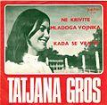 Tatjana Gros - Ne krivite mladoga vojnika.jpg