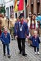 Tchanchès and grand children.jpg