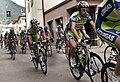 Team Liquigas Malé (TN) Giro 2010.jpg
