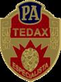 Tedax 1975 escudo.png