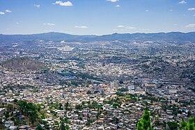 Image illustrative de l'article Économie du Honduras