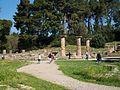 Temple d'Hera a Olímpia.JPG