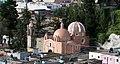 Templo de San Nicolás de Tolentino vista panoramica.JPG