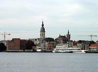 Temse Municipality in Flemish Community, Belgium