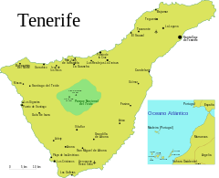 Teneriffa map-es.svg
