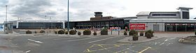 Terminal, Leeds Bradford International Airport (24th July 2010) 002.jpg