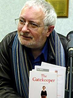 Terry Eagleton British writer, academic and educator