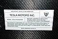 Tesla Roadster ZEV tag DSC 0293.jpg