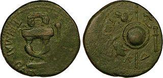 Tiberius Julius Cotys I