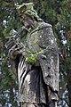 Tevel, Nepomuki Szent János-szobor 2020 10.jpg