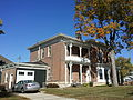 Thaddeus Binford House Marshalltown, Iowa 03.jpg