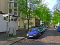 Thaterstraße (Berlin-Reinickendorf).JPG