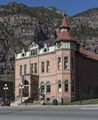 The 1904 Elks Lodge -492 in Ouray, Colorado, an old mining community high in the San Juan Mountains of southwestern Colorado LCCN2015632316.tif