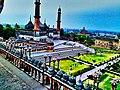 The Asafi mosque(Bada Imambara).jpg