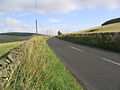 The B710 Road to Bowland - geograph.org.uk - 222582.jpg