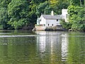 The Boat House, Sharpham Estate - geograph.org.uk - 533796.jpg