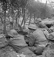 The Campaign in North West Europe 1944-45 BU1206