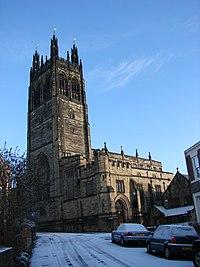 The Church of St Matthew Big Lamp, Elswick - geograph.org.uk - 1718731.jpg
