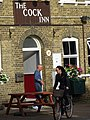 The Cock Inn - March - Cambridgeshire - England (28271647945).jpg