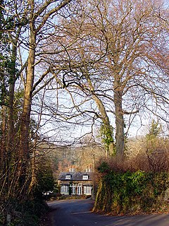 Coombe Dingle, Bristol Human settlement in England