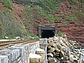 The Entrance to Parsons Tunnel - geograph.org.uk - 294263.jpg