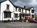 The George Hotel, Codford St Peter - geograph.org.uk - 952876.jpg