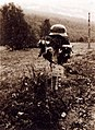 The German soldier Hohengasser's grave at Randsvollen.jpg